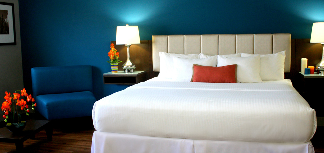 Customer Reviews:      The BLVD Hotel & Suites  in Hollywood