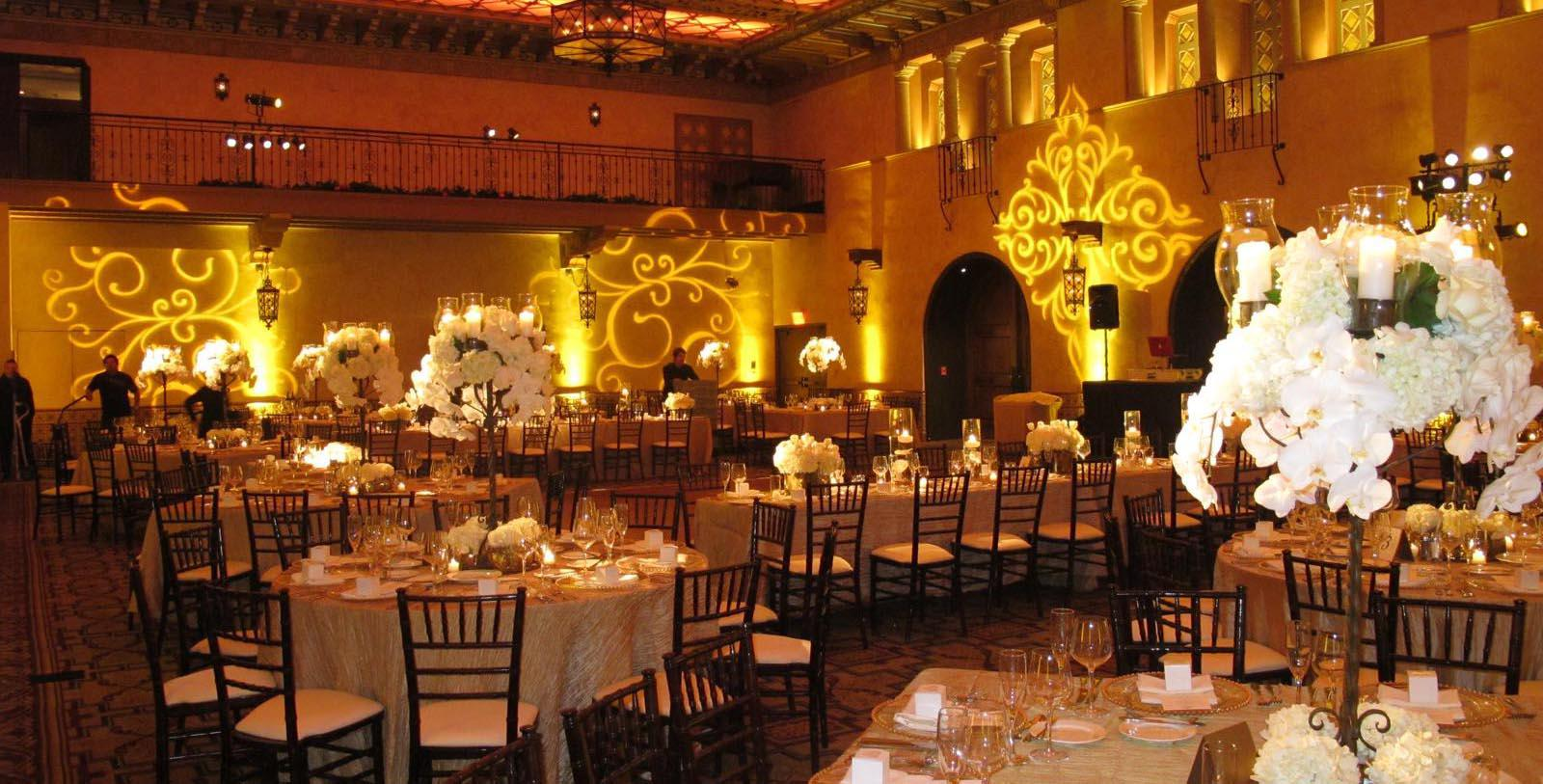 Image of Event Space The Hollywood Roosevelt, 1927, Member of Historic Hotels of America, in Hollywood, California, Experience