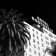 Book a stay with The Hollywood Roosevelt in Los Angeles