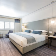 Book a stay with The Mosaic Hotel Beverly Hills in Beverly Hills