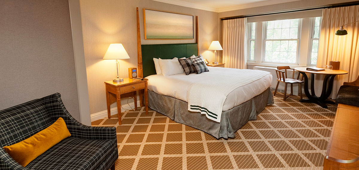 Accommodations Hanover Inn Dartmouth In