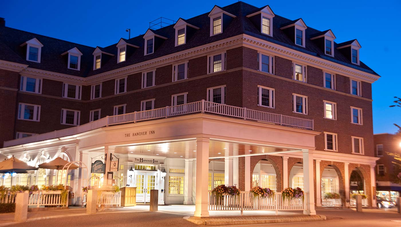 Hanover new hampshire hotels hotels near dartmouth for The hanover house