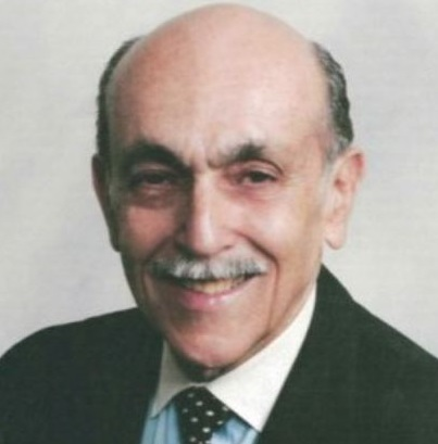 Image of Historian Stanley Turkel, Historic Hotels of America