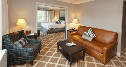Accommodations:      Hanover Inn Dartmouth  in Hanover