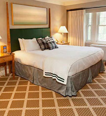 Accommodations:      Hanover Inn Dartmouth  in Hanover