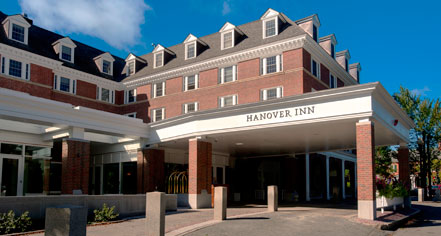 Hanover Inn Dartmouth  in Hanover