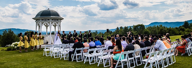 Weddings:      Mountain View Grand Resort & Spa  in Whitefield