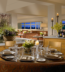 Dining at      Woodstock Inn & Resort  in Woodstock