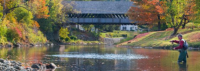 Local Attractions:      Woodstock Inn & Resort  in Woodstock