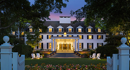 Event Calendar:      Woodstock Inn & Resort  in Woodstock