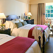 Book a stay with Woodstock Inn & Resort in Woodstock