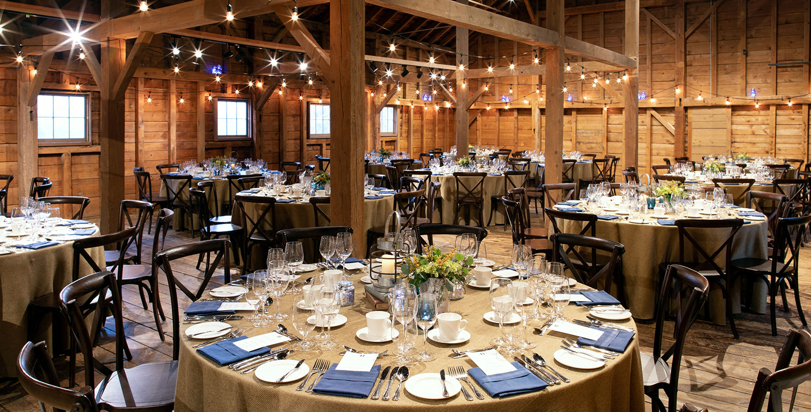 Image of Event Dining Wedding, The Woodstock Inn & Resort, 1793, Member of Historic Hotels of America, in Woodstock, Vermont, Weddings