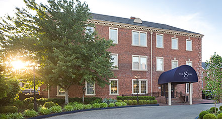 The Sire Hotel Lexington, Tapestry Collection by Hilton  in Lexington