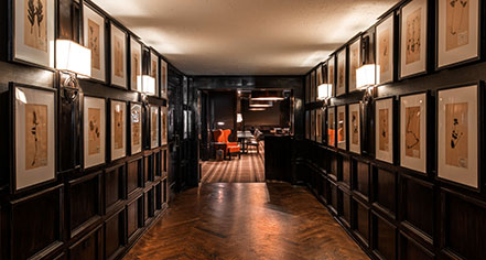 Event Calendar:      The Campbell House Curio, A Collection by Hilton  in Lexington
