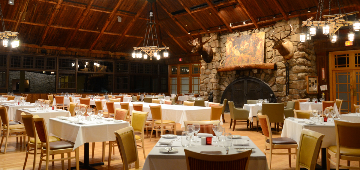 Dining:      Bear Mountain Inn  in Bear Mountain