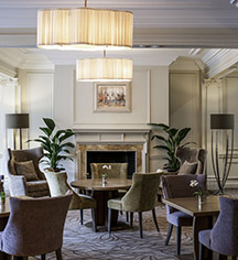 Activities:      Castle Hotel Windsor  in London