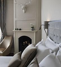 Castle Hotel Windsor  in London