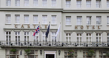 Event Calendar:      Castle Hotel Windsor  in London