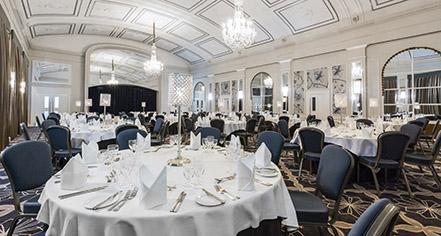 Weddings:      Castle Hotel Windsor  in London