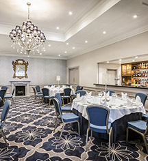 Weddings:      Castle Hotel Windsor  in London
