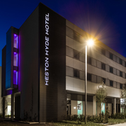 Book a stay with Heston Hyde Hotel in Hounslow