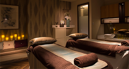 Spa:      Sopwell House  in St Albans