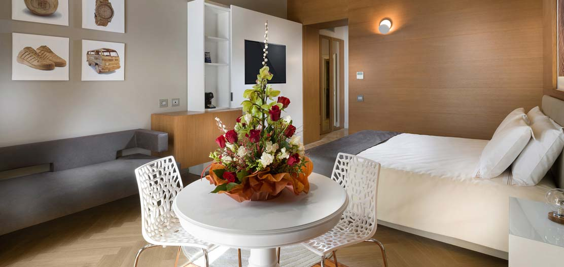 Special Offers:      TownHouse Duomo  in Milan