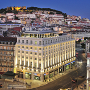 Book a stay with Altis Avenida Hotel in Lisbon