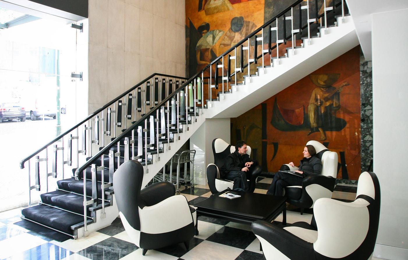 Hotel florida lisbonne location avec cuisine quip e for Hotels a prix reduits
