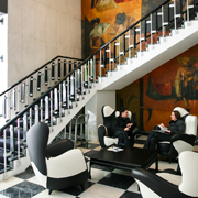 Book a stay with Hotel Florida in Lisbon