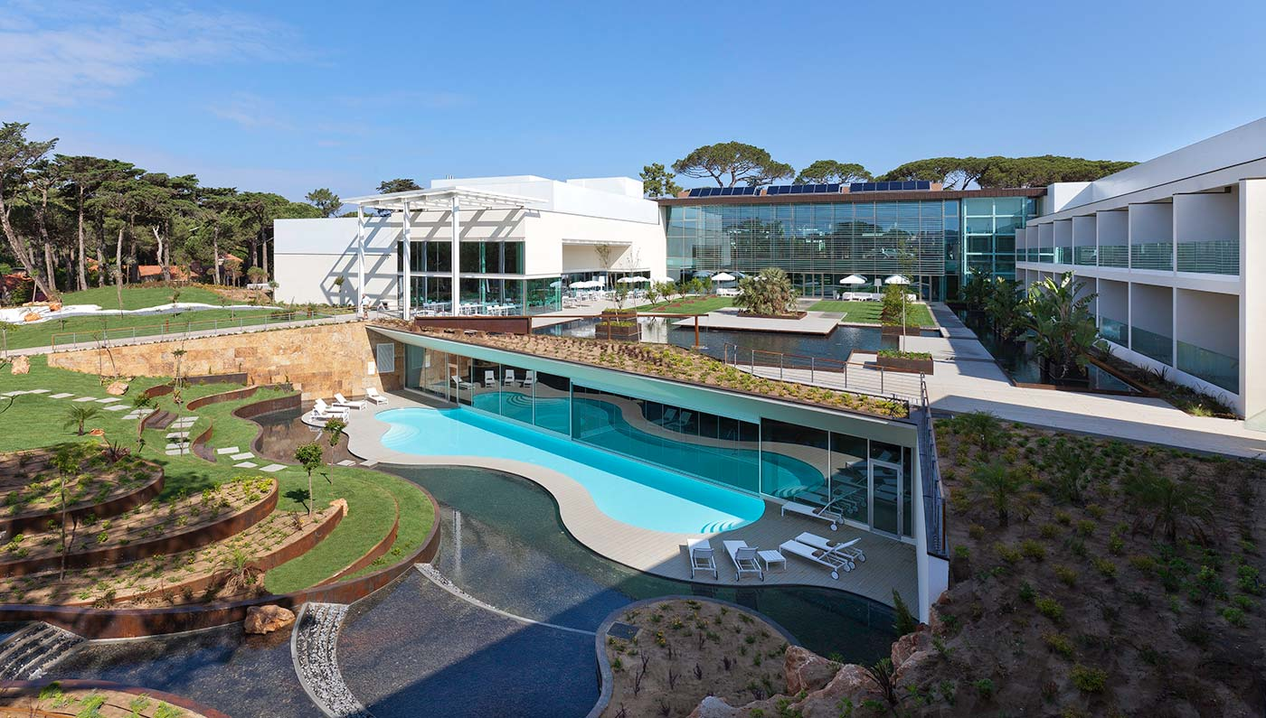 Luxury boutique lisbon hotels onyria marinha edition for Boutique hotel resort