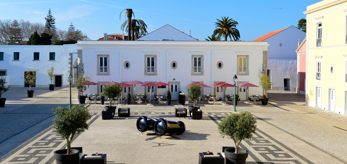 Hotels In Cascais Portugal  Star