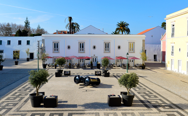 Pestana Cidadela Cascais Pousada & Art District