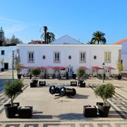 Book a stay with Pestana Cidadela Cascais Pousada & Art District in Cascais