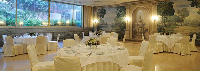 Weddings:      Tivoli Lisboa  in Lisbon