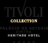 Tivoli Palacio de Seteais in Sintra