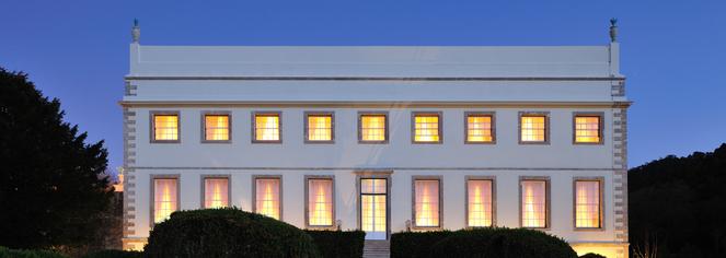 Events at Tivoli Palacio de Seteais in Sintra