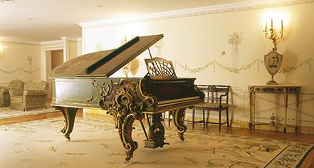 Event Calendar:      Tivoli Palacio de Seteais  in Sintra