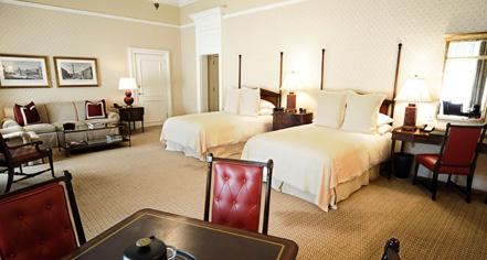 Capital Hotel  in Little Rock