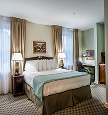 Accommodations:      Inn at Wise  in Wise