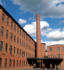 Activities:      Cork Factory Hotel  in Lancaster