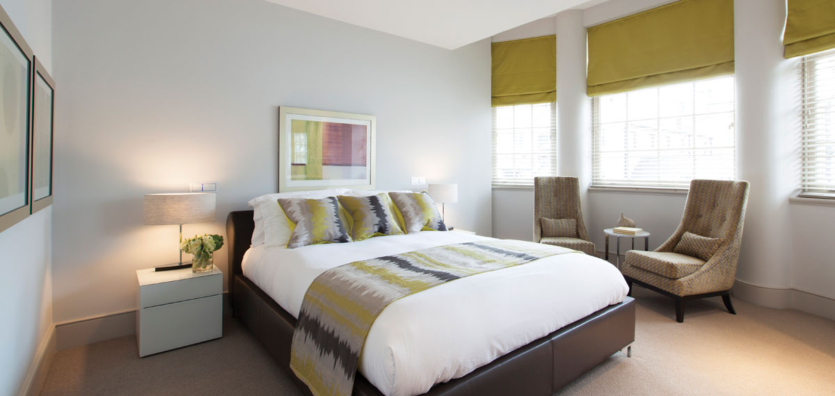 Accommodations:      AKA Marylebone  in London