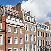 Book a stay with AKA Marylebone in London