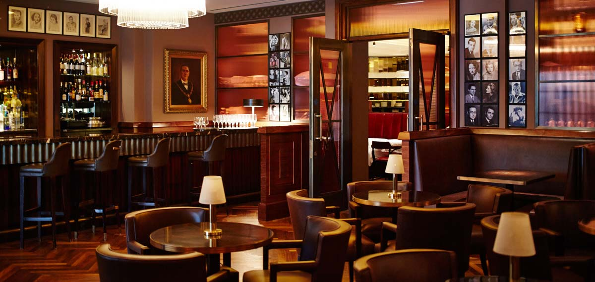 Customer Reviews:      The Beaumont Hotel  in London