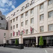 Book a stay with The Beaumont Hotel in London