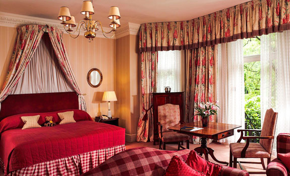 Draycott Hotel  - Accommodations