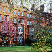 Book a stay with Draycott Hotel in London