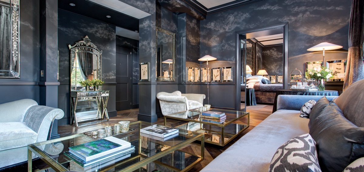 The Franklin London – Starhotels Collezione  in London