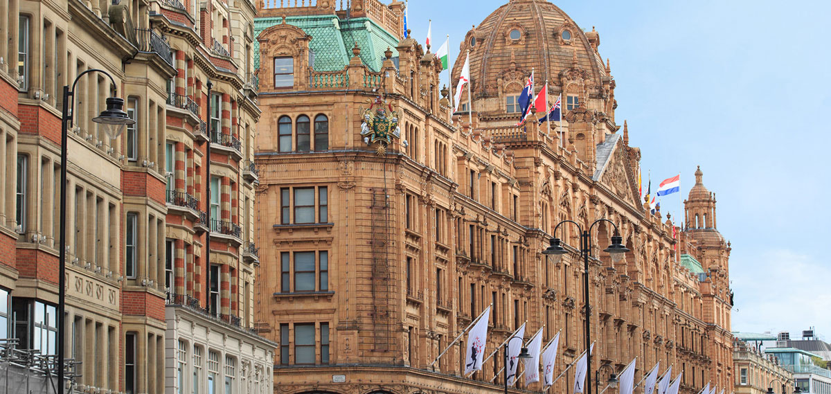 Activities:      The Franklin Hotel  in London
