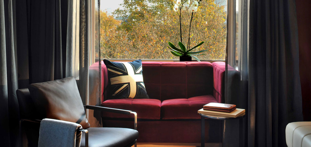 Customer Reviews:      The Hari Hotel London  in London